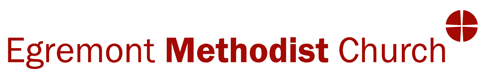 Egremont Methodist Church logo